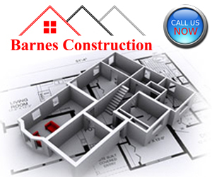 Barnes-Construction