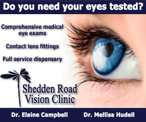 Shedden Road Vision Clinic - Cayman local yellow page