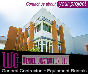 Wendel-Construction-Ltd