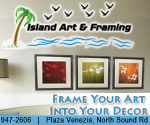 Island-Art-Framing