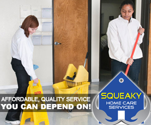 Squeaky-Home-Care-Services