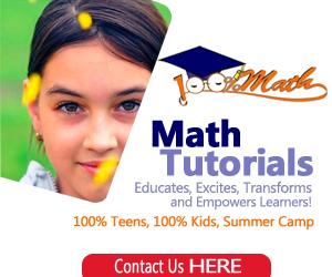 100-Math