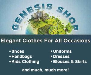 Genesis-Shop