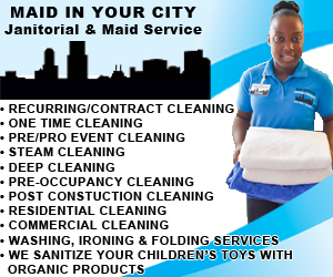 Maid-In-Your-City