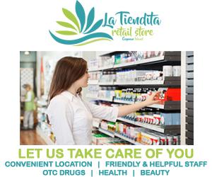La-Tiendita-Retail-Store