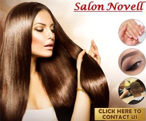 Salon-Novell
