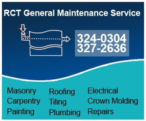 rct-general-maintenance