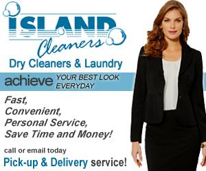 Island-Cleaners