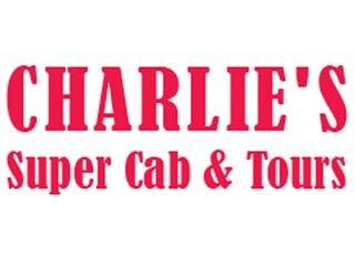 Charlie's Super Cab & Tours