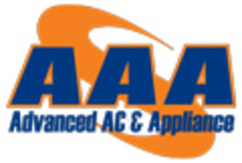 AAA Advanced AC & Appliance