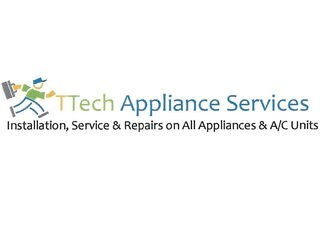TTech Appliance Services