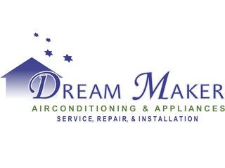 Dream Maker Airconditioning & Appliances