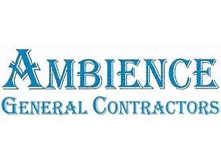 Ambience General Contractors Ltd.