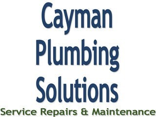 Cayman Plumbing Solutions