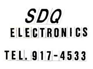 SDQ Electronics