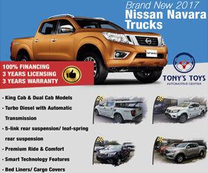 Brand-New-2017-Nissan-Navara-Trucks