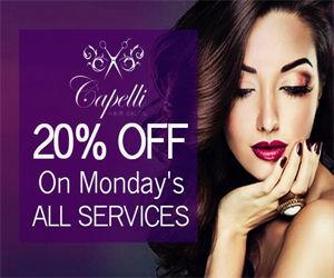Capelli-Hair-Salon