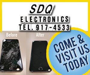 SDQ-Electronics