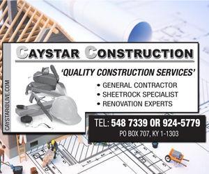 CayStar-Construction