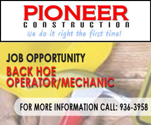 Pioneer-Construction