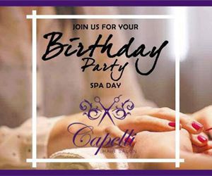 Birthday-Party-Spa-Day