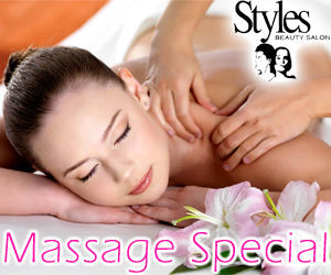 Massage-Special